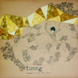 TUNNG - Comments Of The Inner Chorus