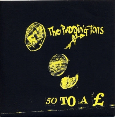 THE PADDINGTONS - 50 To A £