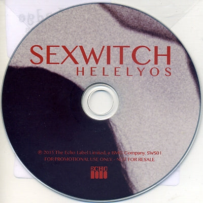 SEXWITCH - Helelyos