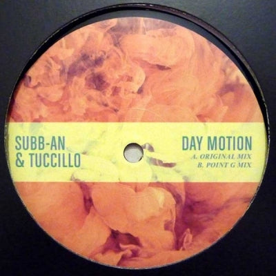 SUBB-AN & TUCCILLO - Day Motion