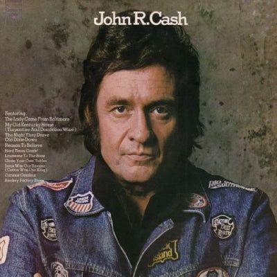JOHNNY CASH - John R. Cash