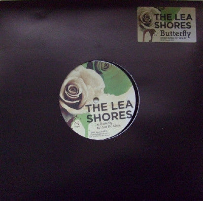 THE LEA SHORES - Butterfly