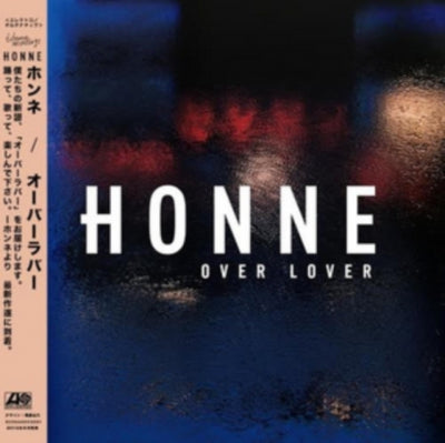 HONNE - Over Lover