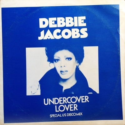 DEBBIE JACOBS - Undercover Lover