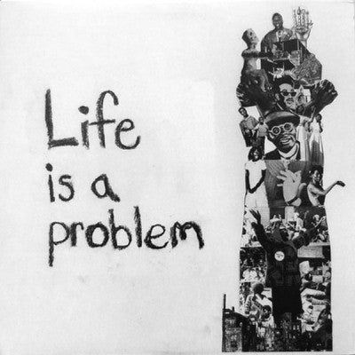 VARIOUS - Life Is A Problem