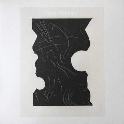 NICK HOPPNER - A Peck And A Pawn EP
