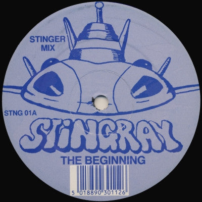 THE BEGINNING - Stingray