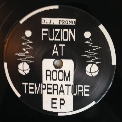 FUZION AT ROOM TEMPERATURE - Fuzion At Room Temperature EP