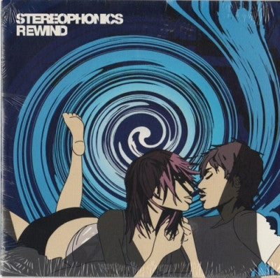 STEREOPHONICS - Rewind