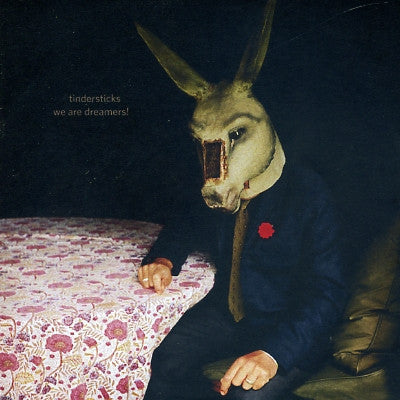 TINDERSTICKS - We Are Dreamers