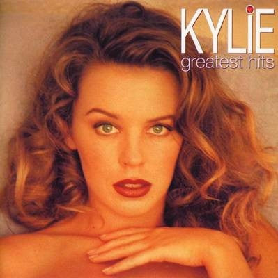 KYLIE - Greatest Hits