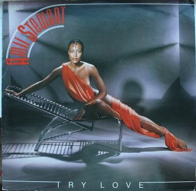 AMII STEWART - Try Love