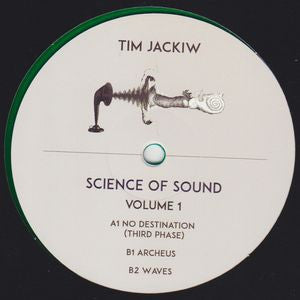 TIM JACKIW - Science Of Sound