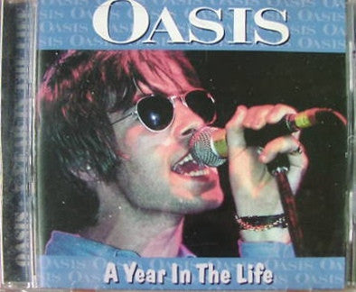 OASIS - A Year In The Life