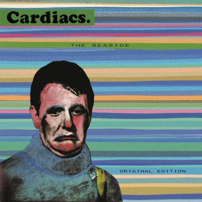 CARDIACS - The Seaside