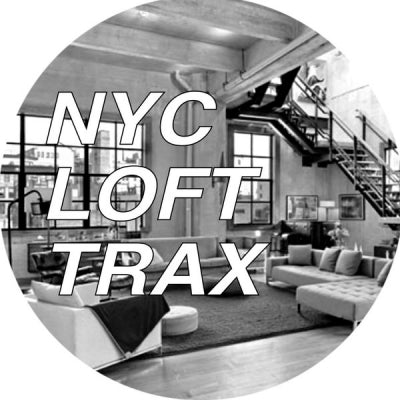 NYC LOFT TRAX - Unreleased V3 : Quintuple Loft Classics