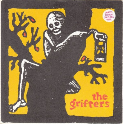 THE GRIFTERS - Last Man Alive