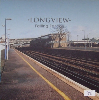 LONGVIEW - Falling For You