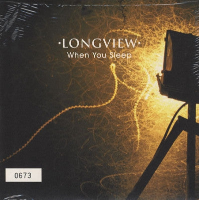 LONGVIEW - When You Sleep