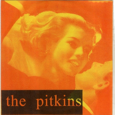 THE PITKINS - Waltzed Out