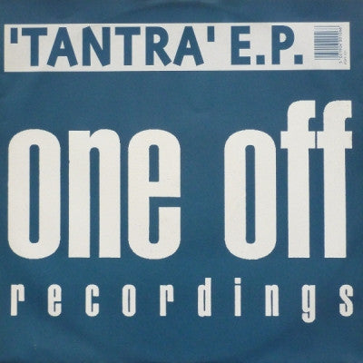 VARIOUS ARTISTS - Tantra E.P.