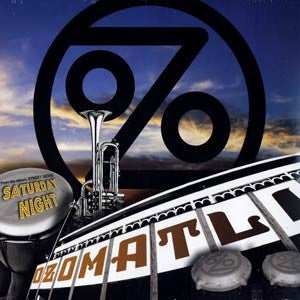 OZOMATLI - Saturday Night / Ya Viene El Sol (The Beatle Bob Remix)