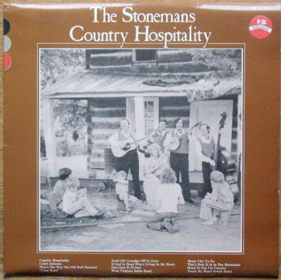 THE STONEMANS - Country Hospitality