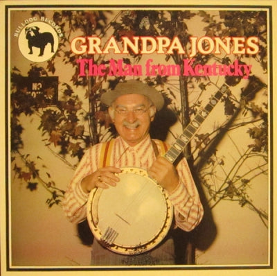 GRANDPA JONES - The Man From Kentucky