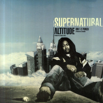 SUPERNATURAL - Altitude / 1-2 Punch
