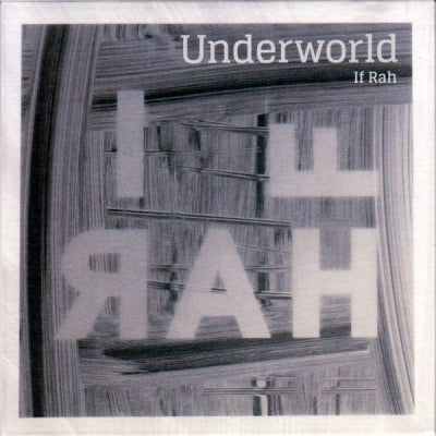UNDERWORLD - If Rah