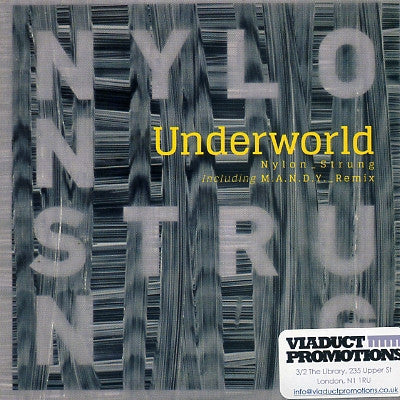 UNDERWORLD - Nylon Strung
