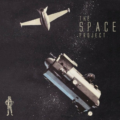 VARIOUS - The Space Project