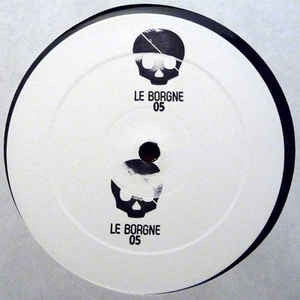UNKNOWN ARTIST - Le Borgne 05