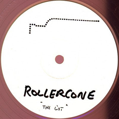 ROLLERCONE - The List