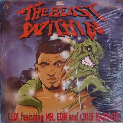 ELIX - The Beast Within