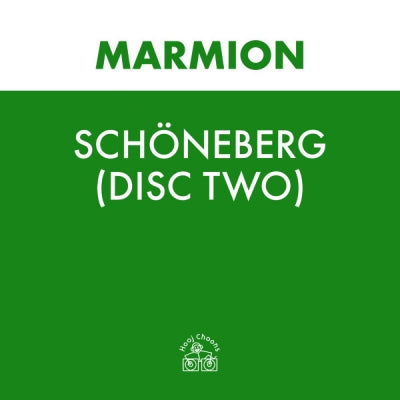MARMION - Schöneberg (Disc Two)