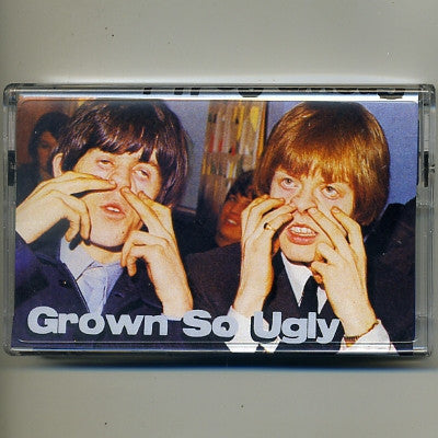 VARIOUS - Grown So Ugly: An Ugly Things Records Sampler