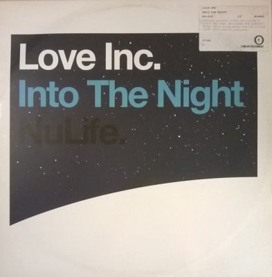 LOVE INC. - Into The Night