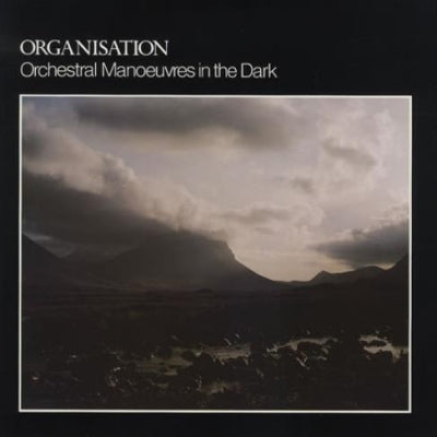 OMD (ORCHESTRAL MANOEUVRES IN THE DARK) - Organisation