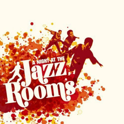 VARIOUS ARTISTS - A Night At The Jazz Rooms
