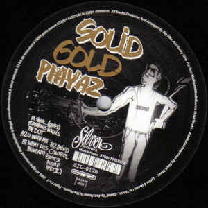SOLID GOLD PLAYAZ - Minds Beneath Atlantis