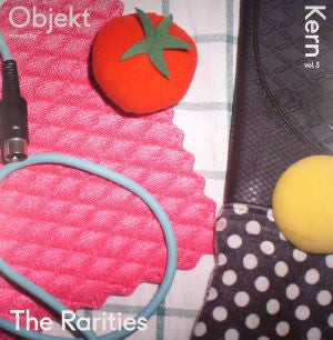 VARIOUS - Kern Vol. 3 The Rarities