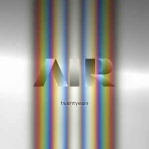 AIR - Twentyears
