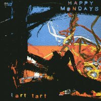 HAPPY MONDAYS - Tart Tart / Little Matchstick Owen's Rap