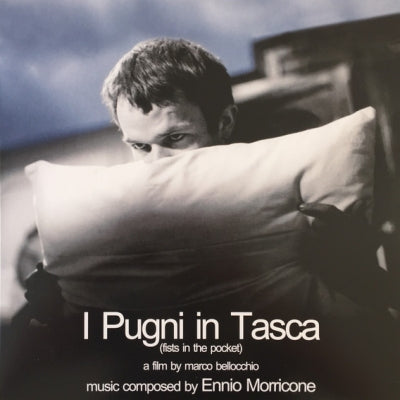 ENNIO MORRICONE - I Pugni In Tasca (Fists In The Pocket) - Original Soundtrack