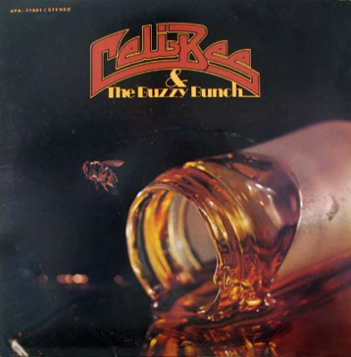 CELI BEE & THE  BUZZY BUNCH - Celi Bee & The Buzzy Bunch