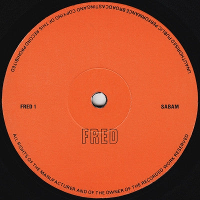 FRED - Fred 1