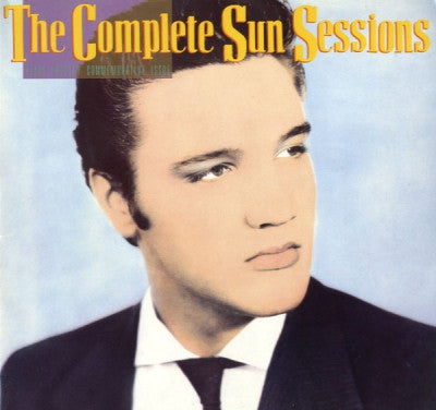 ELVIS PRESLEY - The Complete Sun Sessions