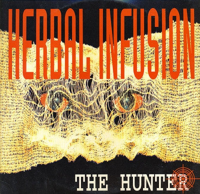HERBAL INFUSION - The Hunter