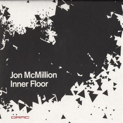 JON MCMILLION - Inner Floor